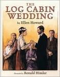 The log cabin wedding