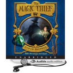 The Magic Thief: Book One Audio