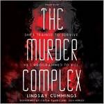 The Murder Complex Audio