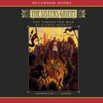 The Sisters Grimm: Book Seven - The Everafter War Audio