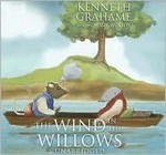 The wind in the willows audio