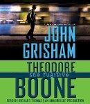 Theodore Boone: The Fugitive Audio