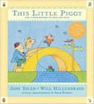 This Little Piggy and other rhymes to sing and play