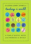 Today I will: A year of quotes, notes and letters to myself