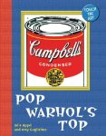 Touch the Art: Pop Warhol's Top