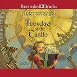 Tuesdays at the Castle Audio