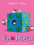 Up & Down: A Bugs Pop-up Concept Book