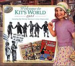 Welcome to Kit's World