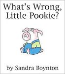 What's Wrong Little Pookie?