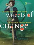 Wheels of Change: How Women Rode the Bicycle to Freedom (With a Few Flat Tires A