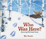Who was here: Discovering Wild Animal Tracks