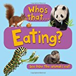 Who's That? Eating