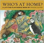 Who's at home? A lift-the-flap book