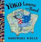 Yoko Learns to Read