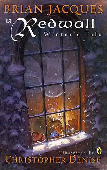 A Redwall Winter's Tale