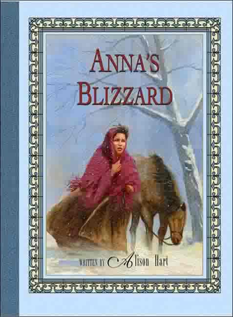 Anna's Blizzard