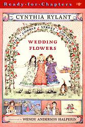 The Cobble Street Cousins: Wedding Flowers