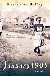 January 1905: A Novel