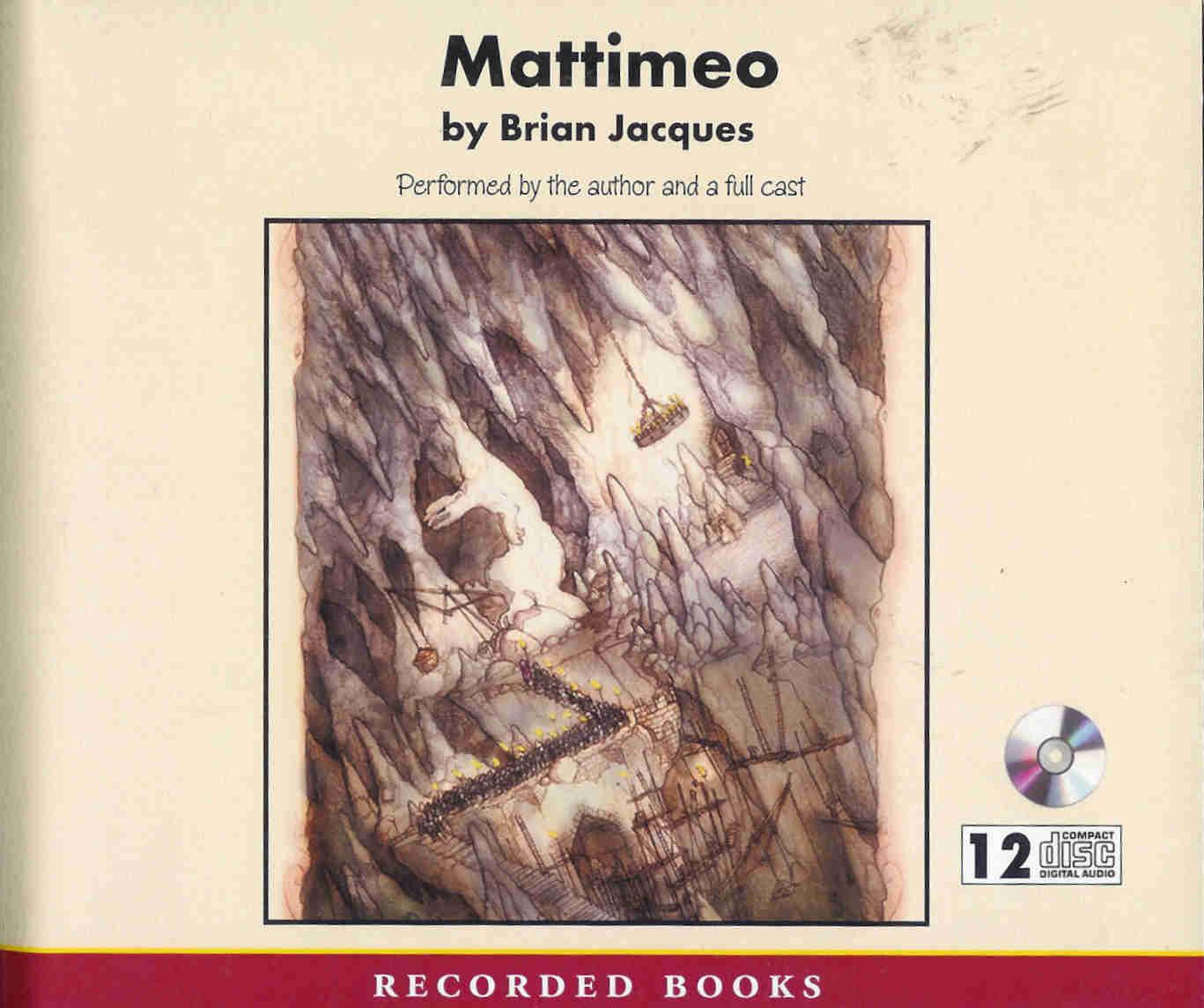 Mattimeo Audio