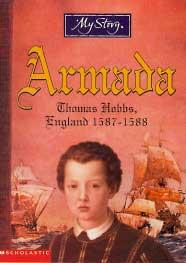 Armada: Thomas Hobbs, England 1587-1588