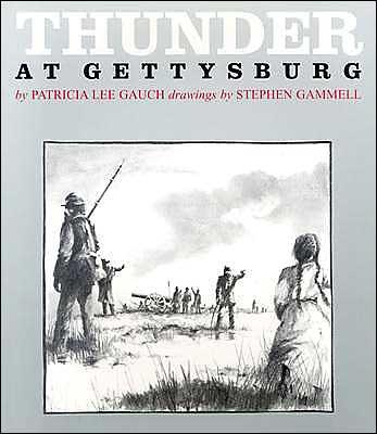 Thunder at Gettysburg