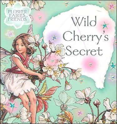 Wild Cherry's Secret